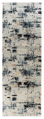 Williston Forge Samira Blue Ivory Area Rug Williston Forge Rug Size: Square 6'5""