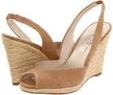 KORS Vivian (Luggage Washed Canvas) - Footwear