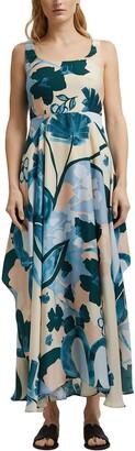 Esprit Women's 041EO1E323 Dress