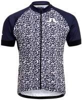 J.lindeberg Roubaix Print Tshirt Mosaic