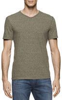 Calvin Klein Jeans Basic Modern Slub Short Sleeve Cotton Tee