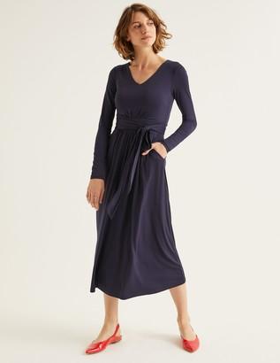 Ferne Jersey Midi Dress