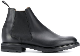 Church's Welwyn ankle boots
