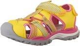 Geox J Borealis G. B Close Toe Sandal