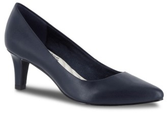 Easy Street Shoes Pointe Pump