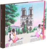 Louis Vuitton Paris Samba Travel Book