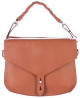 Thakoon Leather Saddle Bag w/ Tags