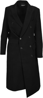 Undercover Jun Takahashi Undercover Bow Coat