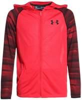 Under Armour THREADBORNE Sweatshirt red