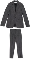 Christian Dior Grey Wool Jacket for Women