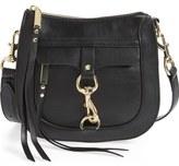 Rebecca Minkoff 'Dog Clip' Saddle Bag