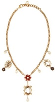 Dolce & Gabbana Exclusive To Mytheresa.com – Embellished Necklace