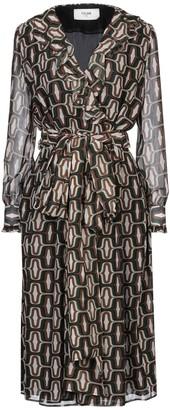 Celine Knee-length dresses