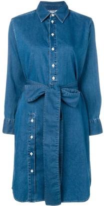 Acne Studios Loose Fit Shirt Dress