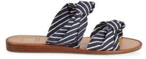 Dolce Vita Pascal Striped Sandals