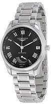 Longines Master Collection Automatic Power Reserve 42mm Men's Watch L2.666.4.51.6