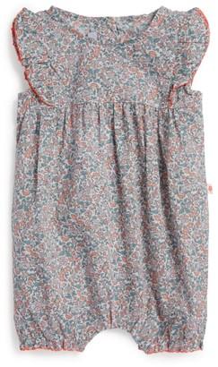 Absorba Floral Print Bodysuit