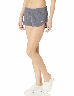 Soffe Women's Retro Short