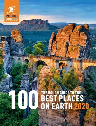 Rough Guides The Rough Guide To The 100 Best Places On Earth 2020