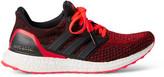 Adidas Sport Ultra Boost Rubber-Trimmed Primeknit Sneakers