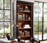 Pottery Barn Gavin Reclaimed Wood Bookcase
