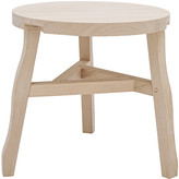 Tom Dixon Offcut Side Table - Natural