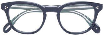 Oliver Peoples Kauffman glasses