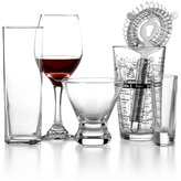 The Cellar Glassware, 16-Piece Wine and Bar Set