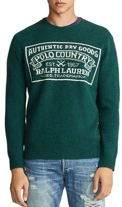 Polo Ralph Lauren Polo Country Sweater