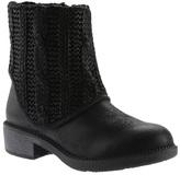 Rebels Women's Ingram Sweater Shaft Boot