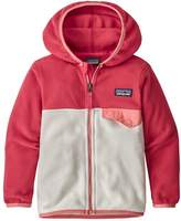 Patagonia Baby Micro D® Snap-T® Fleece Jacket