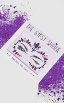 PrettyLittleThing The Gypsy Shrine Halloween Ice Queen Face Jewels