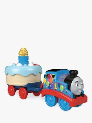 Thomas & Friends 75th Birthday Thomas Toy Train