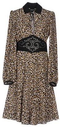 Just Cavalli Short dress