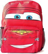 Disney Boys' Backpacks - Cars Red Lightning McQueen Backpack