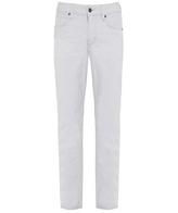 Slim Fit Orange63 Jeans