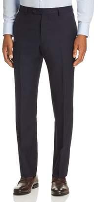 John Varvatos Basic Slim Fit Suit Pants