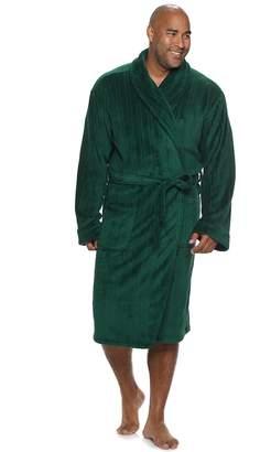 Chaps Men's Comfort Soft Robe