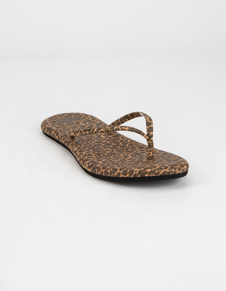 Reef Bliss Summer Womens Sandals