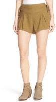 Free People Silver Springs Short