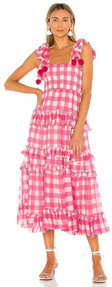 SUNDRESS Berenice Dress
