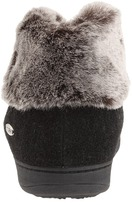 Acorn Faux Chinchilla Bootie II