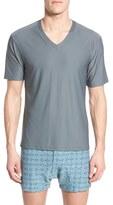 Exofficio Men's 'Give-N-Go' Mesh V-Neck T-Shirt