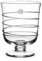 Juliska Amalia Small Hurricane Glass