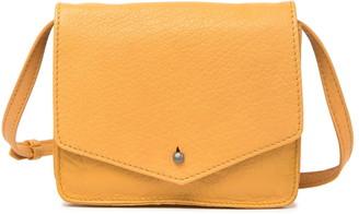 Lucky Brand Rela Small Leather Crossbody Bag