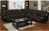 E-Motion Furniture Asher Sectional