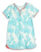 Billieblush Toddler's, Little Girl's & Girl's Short Sleeve Tunic