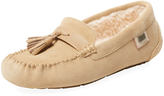 Australia Luxe Collective Women's Patrese Shearling Lined Moccasin