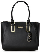 Kenneth Cole Reaction Black Pep Squad Tote