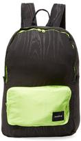Nixon Everyday Wood Grain Bicolor Backpack